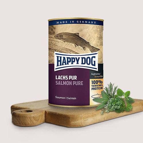 Happy Dog Lachs Pur 750g