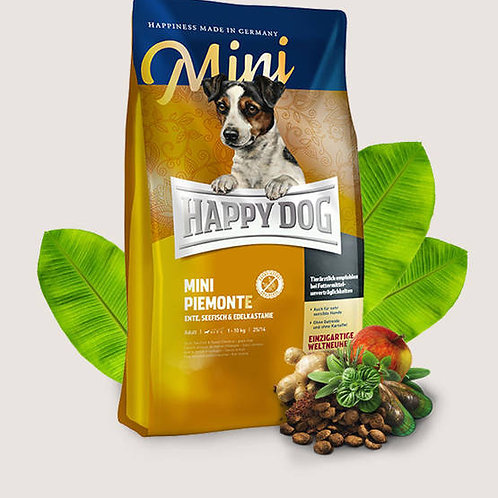 Happy Dog Mini Piemonte 1 kg
