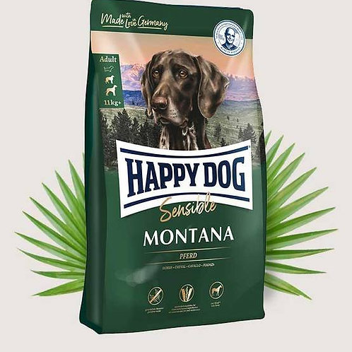 Happy Dog Montana 4 kg