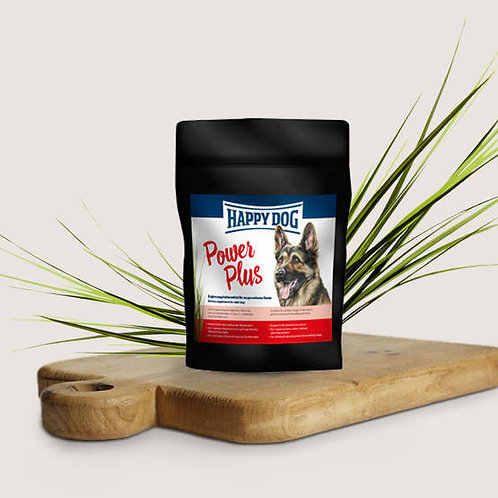 Happy Dog Haar PowerPlus 900g