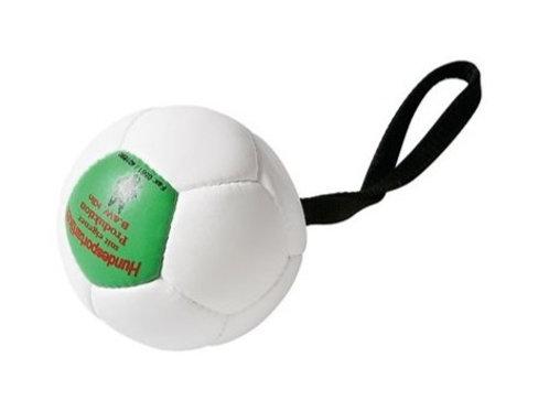 AUFGEPUMPTER BALL 120 MM