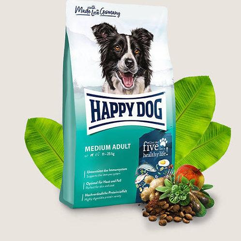 Happy Dog medium adult 12.5 kg
