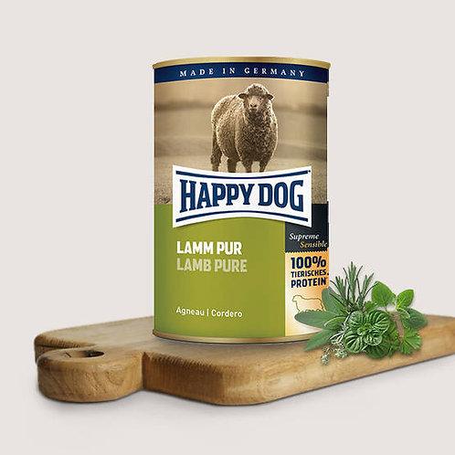 Happy Dog Lamm Pur 400g