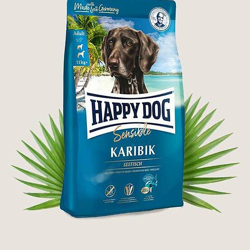 Happy Dog Karibik 4 kg