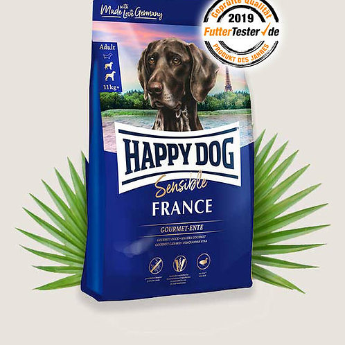 Happy Dog France 4 kg