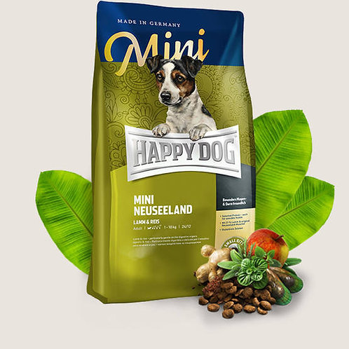 Happy Dog Mini Neuseeland 1 kg