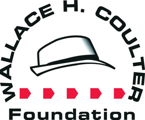 Munson and Purow awarded Coulter Foundation Grant
