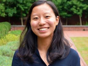 Jessica Yuan presents at EACR Goodbye Flat Biology in Berlin