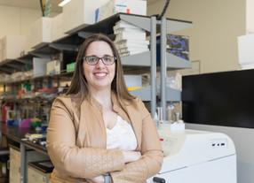 Munson awarded NIH R01 for glioma work