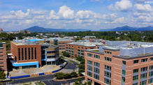 We're Moving to FBRI-Roanoke!