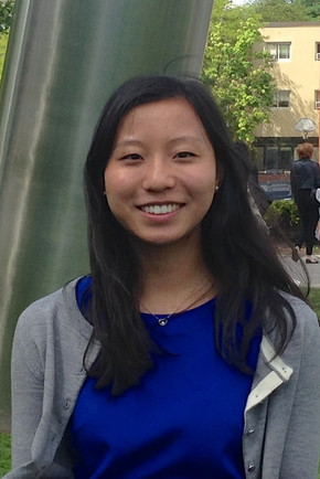 Welcome our first graduate student, Jessica Yuan!