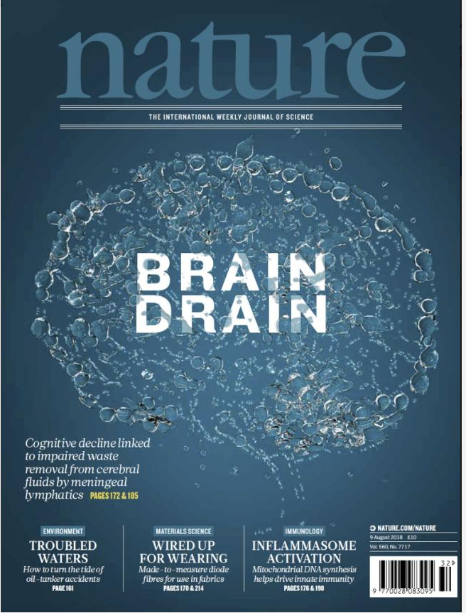 Nature Cover_2018