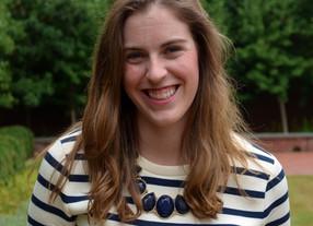 Kathryn Kingsmore selected for UVa's Tomorrow's Professors Today program