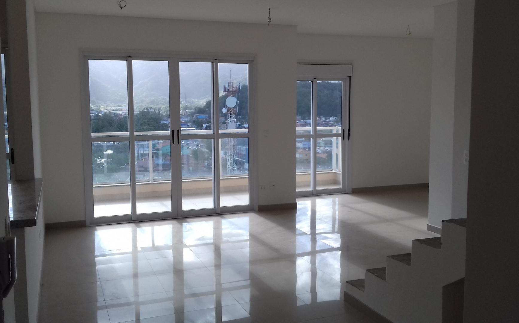 Edifício City Park Tabaporã
