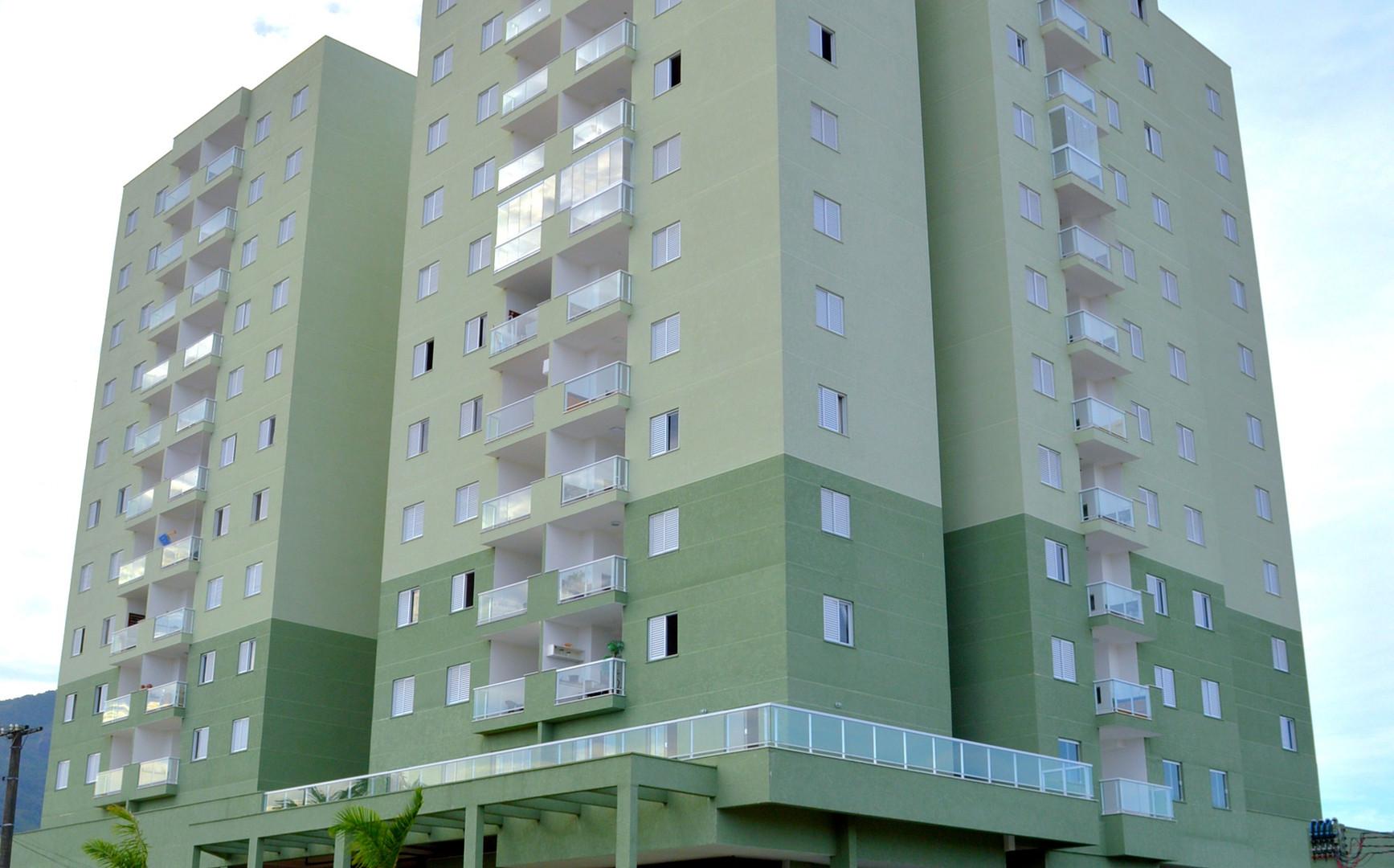Edifício Residencial Garden Indaiá Tabaporã