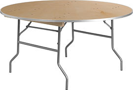 Round Tables $14