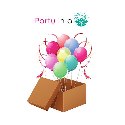 Mystery Birthday Box