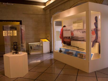 El Museo Roca y sus propuestas lúdicas para niños y niñas