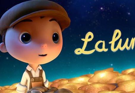 """""""La Luna"""": un corto para reflexionar sobre el papel de padres y docentes en la formación de niños"""