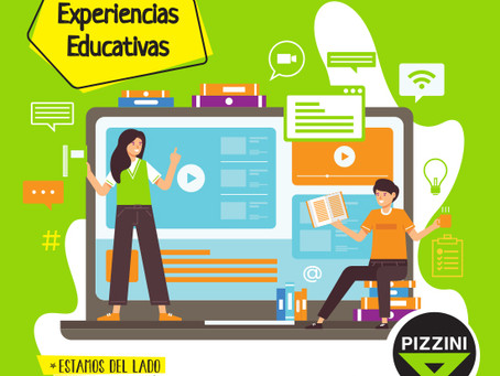 Convocatoria Experiencias Educativas