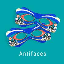 Antifaces