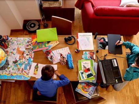 ¿Por qué es importante que los niños se equivoquen?