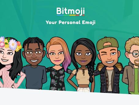 Cómo armar clases con Bitmoji yGoogle Slides