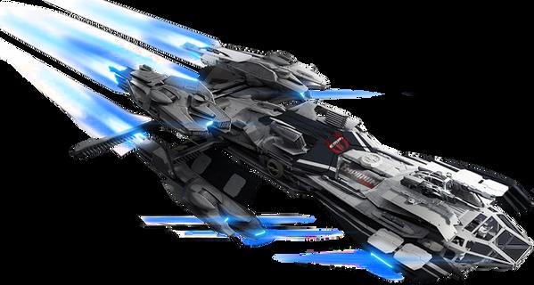 vaisseau-spatial-png-render-avions-rende
