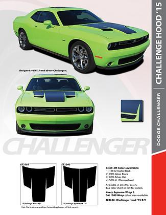 CHALLENGE HOOD'15