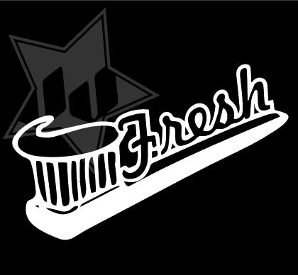 TOOTHBRUSH FRESH