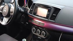 Interior Dash Wrap