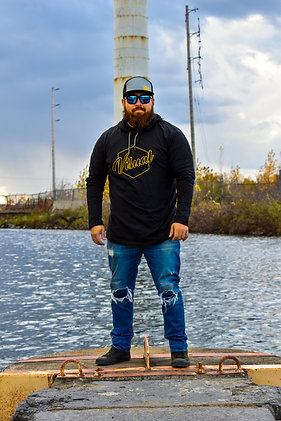 CALIBER LONG SLEEVE