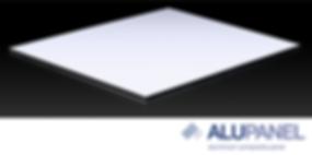 ALUPANEL Aluminium Composite Sheets