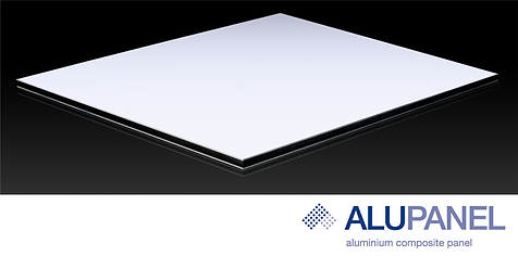 ALUPANEL Aluminium Composite Sheets