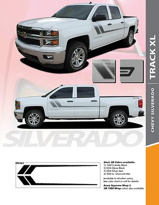 TRACK XL