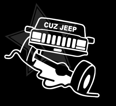Cuz JEEP