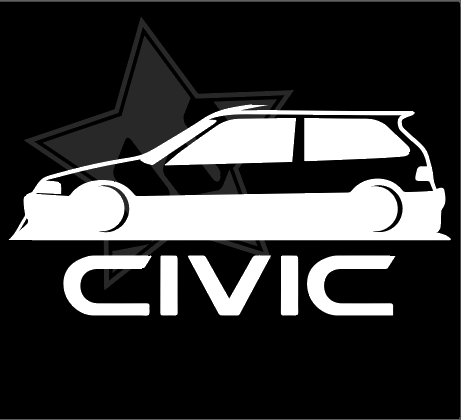 IM GOING FAST (Civic)