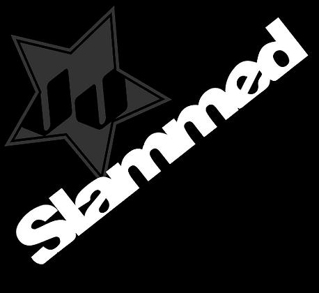 SLAMMED (chopped)