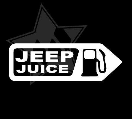 Jeep Juice