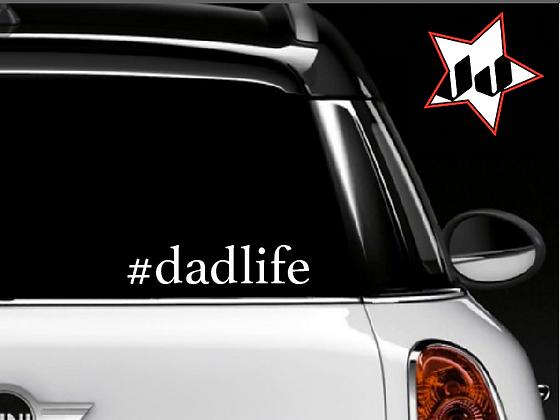 #dadlife / #momlife