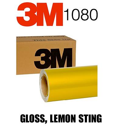 Glos Lemon Sting