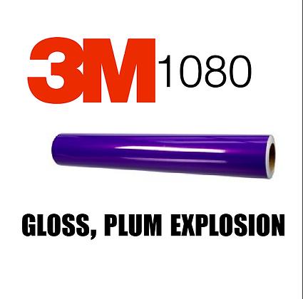 Gloss Plum Explosion