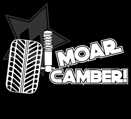 MOAR CAMBER!