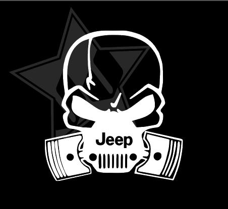 Jeep Mask