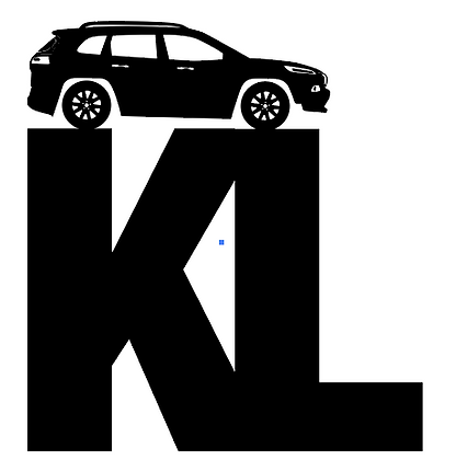 KL decal #1