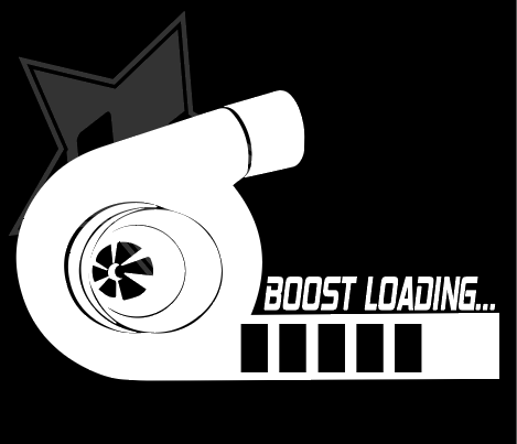 BOOST LOADING...
