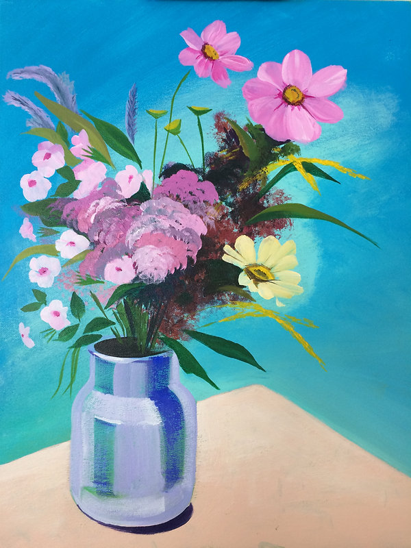 Maine Flowers No 3.JPG