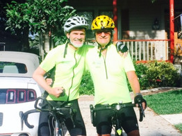 Day 33 - Green Cove Springs to St. Augustine, FL