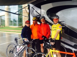 Day 21 - Austin to Brenham, TX