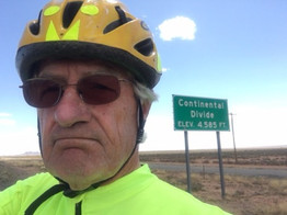 Day 10 - We cross the continental divide